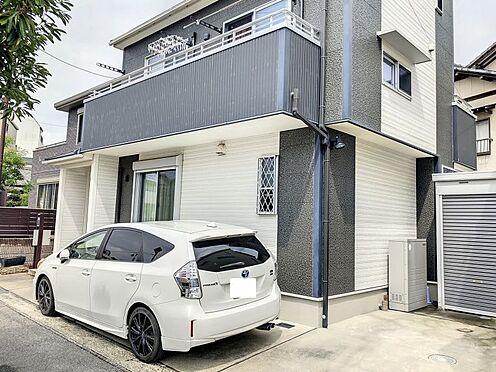 戸建賃貸-豊明市栄町大蔵下 駐車場2台可能です!