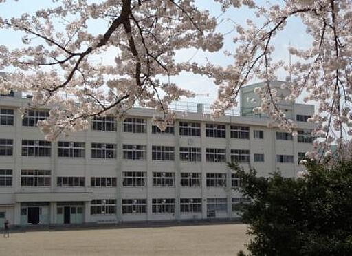 戸建賃貸-仙台市太白区緑ケ丘3丁目 鹿野小学校 約1300m