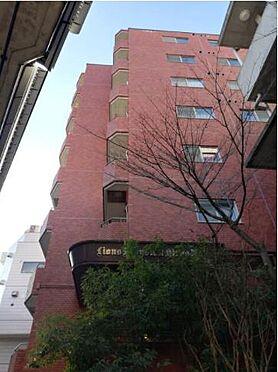 マンション(建物一部)-渋谷区恵比寿3丁目 外観