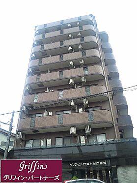 マンション(建物一部)-川崎市中原区今井南町 外観