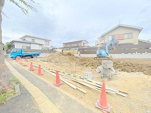 新築一戸建て-仙台市青葉区中山7丁目 外観