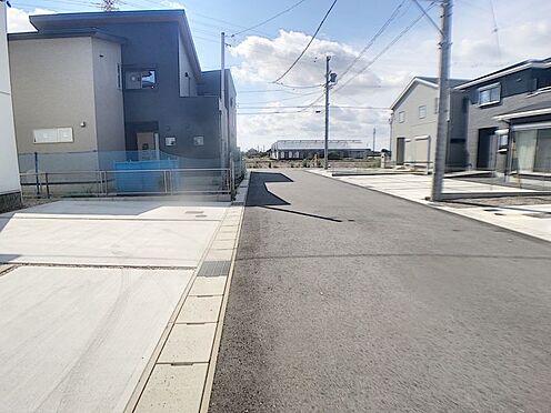 戸建賃貸-西尾市吉良町木田祐言 日用品や食材の買い出しに便利なスーパー・コンビニ・薬局が徒歩圏内に揃う好立地。