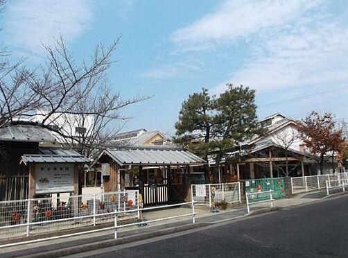 新築一戸建て-名古屋市天白区野並1丁目 野並保育園   450m