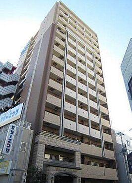 マンション(建物一部)-大阪市淀川区東三国5丁目 スッキリとした外観