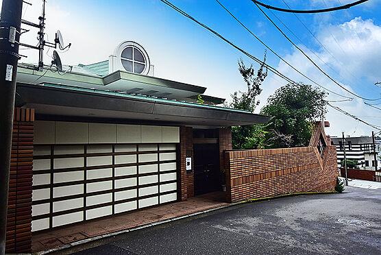 店舗・事務所・その他-横浜市中区山手町 外観