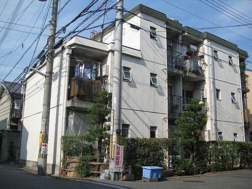 マンション(建物一部)-京都市下京区朱雀正会町 外観