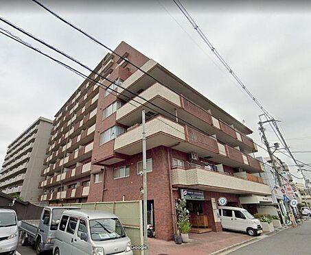 マンション(建物一部)-奈良市大宮町1丁目 外観
