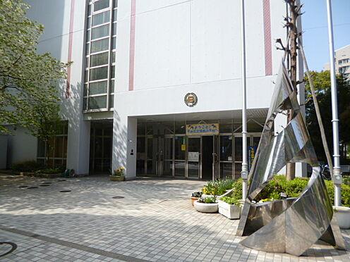 中古マンション-中央区佃2丁目 中央区立佃島小学校(98m)