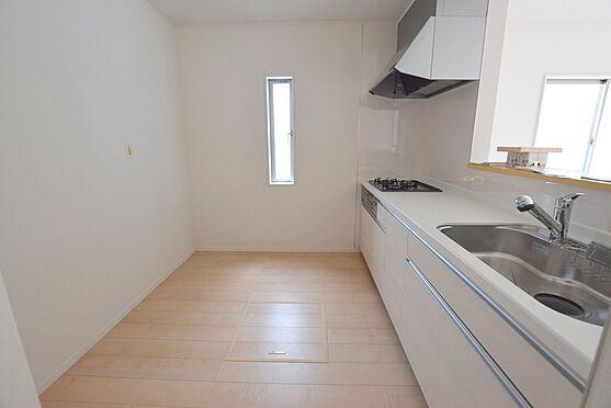 新築一戸建て-石巻市水明南2丁目 キッチン