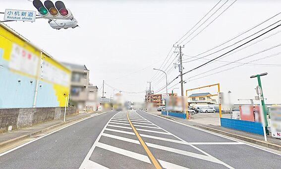 ビル(建物全部)-横浜市港北区小机町 周辺