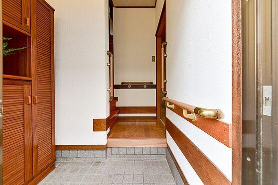店舗・事務所・その他-名古屋市西区児玉2丁目 玄関