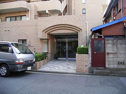 中古マンション-横浜市鶴見区生麦4丁目 エントランス