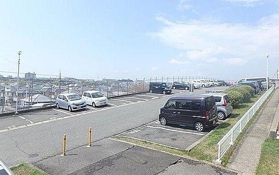 マンション(建物一部)-神戸市垂水区本多聞5丁目 駐車場完備しています