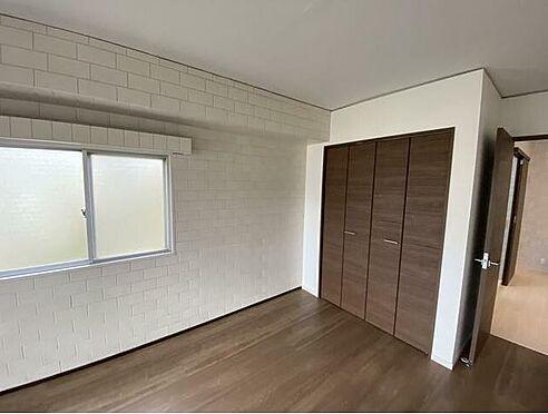 マンション(建物一部)-北九州市八幡西区紅梅3丁目 寝室