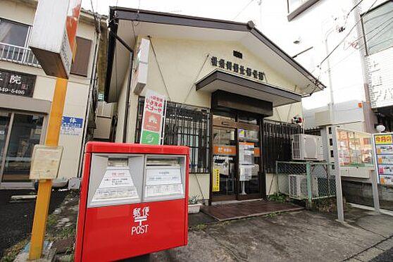アパート-横須賀市長沢3丁目 【郵便局】横須賀野比郵便局まで863m
