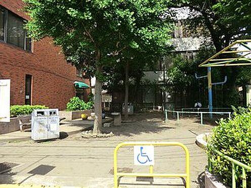 マンション(建物全部)-文京区弥生2丁目 真砂児童遊園