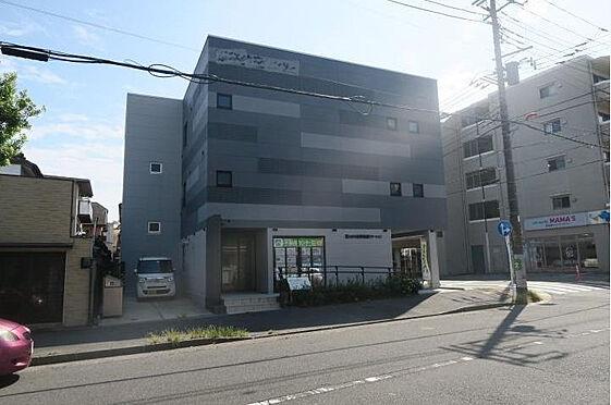 一棟マンション-横須賀市三春町1丁目 その他