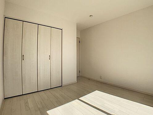 新築一戸建て-名古屋市守山区新守山 各部屋収納完備されている為、お部屋をすっきりお使いいただけます