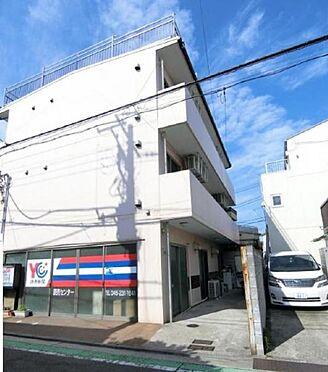 ビル(建物全部)-横浜市西区境之谷 外観