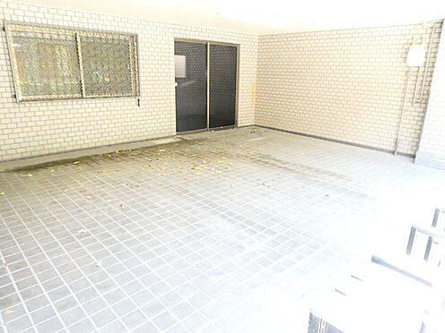 中古一戸建て-中央区佃1丁目 車庫2台分