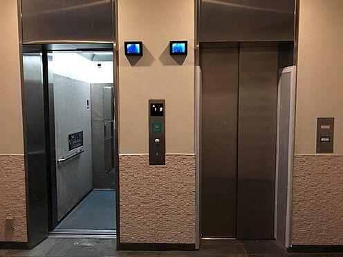 中古マンション-熊谷市本町2丁目 エレベーター