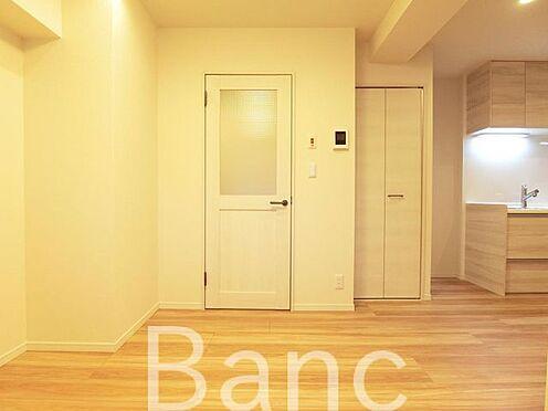 中古マンション-世田谷区三軒茶屋2丁目 家具の配置のしやすい間取りです