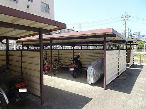 マンション(建物一部)-北九州市八幡西区若葉3丁目 駐車場