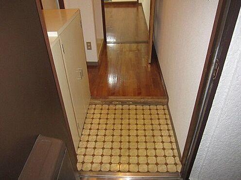 マンション(建物一部)-仙台市青葉区片平1丁目 玄関