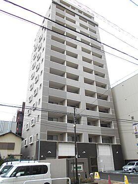 マンション(建物一部)-志木市本町5丁目 志木駅徒歩4分の立地でひと際、存在感があります。