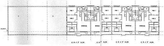 アパート-青森市大字浦町字奥野 3階