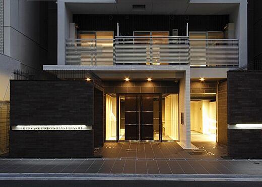 区分マンション-大阪市中央区南船場2丁目 その他