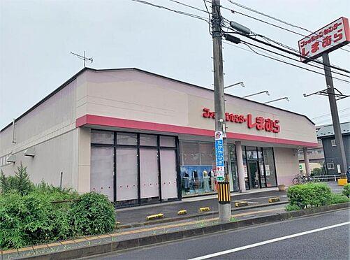 新築一戸建て-仙台市若林区若林7丁目 ファッションセンターしまむら若林店 約550m