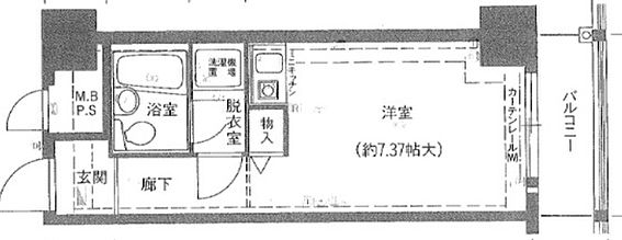 マンション(建物一部)-大阪市中央区谷町5丁目 その他
