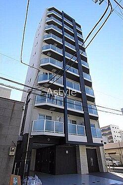 マンション(建物一部)-横浜市南区二葉町3丁目 外観