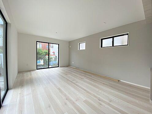 新築一戸建て-仙台市青葉区柏木3丁目 居間