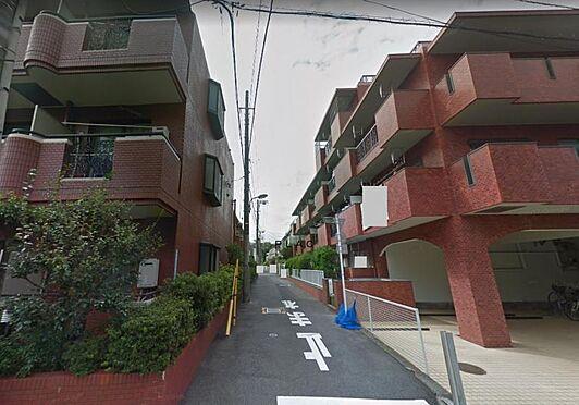 マンション(建物全部)-豊島区巣鴨3丁目 周辺