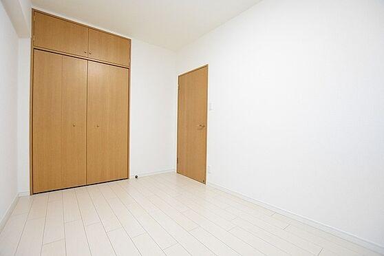 中古マンション-葛飾区四つ木5丁目 寝室