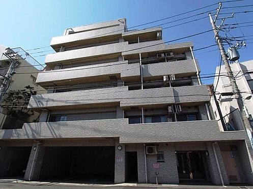 マンション(建物一部)-横浜市鶴見区鶴見1丁目 外観