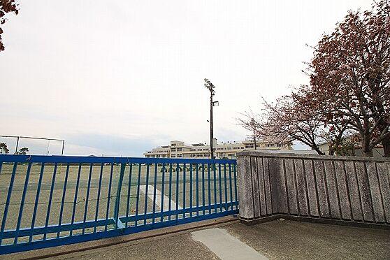 新築一戸建て-仙台市太白区四郎丸字新田 東四郎丸小学校 約350m
