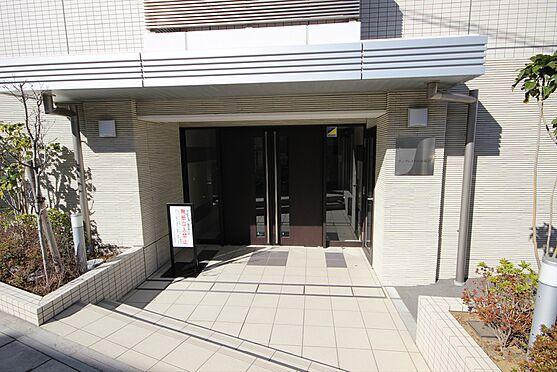 中古マンション-柏市桜台 エントランス1