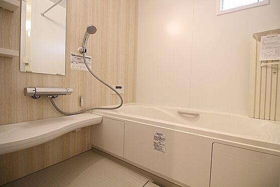 新築一戸建て-練馬区西大泉2丁目 風呂