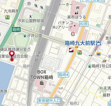 マンション(建物一部)-福岡市東区箱崎4丁目 その他