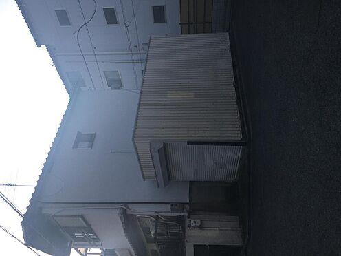 倉庫-藤井寺市林2丁目 外観