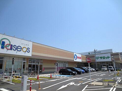 区分マンション-浦安市富岡3丁目 サミットライフガーデン浦安富岡店(139m)