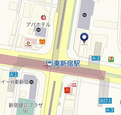 マンション(建物一部)-新宿区新宿7丁目 その他