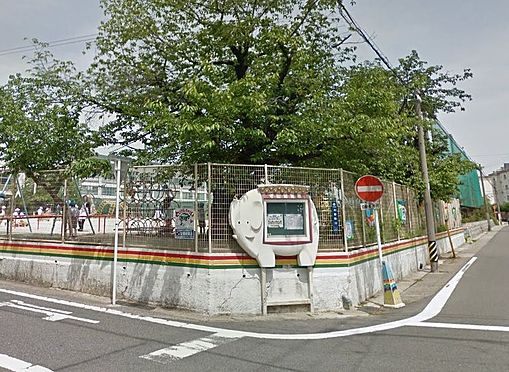 中古一戸建て-名古屋市守山区大屋敷 守山幼稚園まで徒歩約3分(212m)
