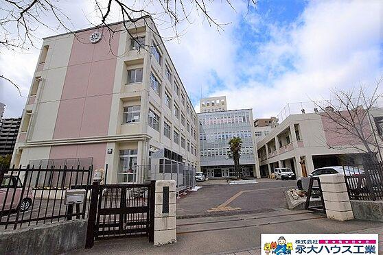 土地-仙台市青葉区米ケ袋3丁目 五橋中学校 約1200m