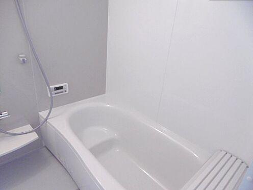 新築一戸建て-相模原市緑区橋本4丁目 2号棟の浴室