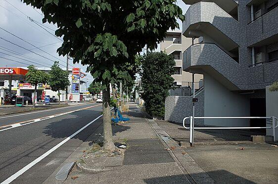 マンション(建物全部)-名古屋市名東区猪高台2丁目 外観