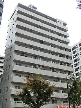 マンション(建物一部)-中央区日本橋浜町2丁目 外観